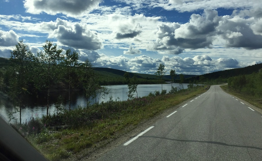 Kirkenes:Alta 28