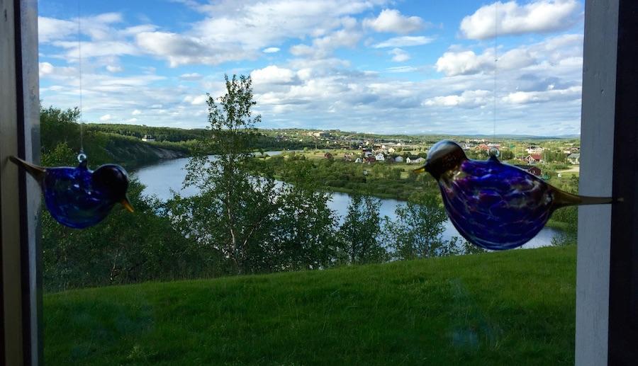 Kirkenes:Alta 36