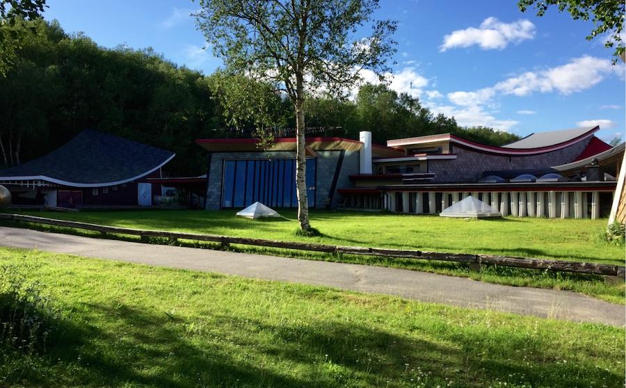 Kirkenes:Alta 40