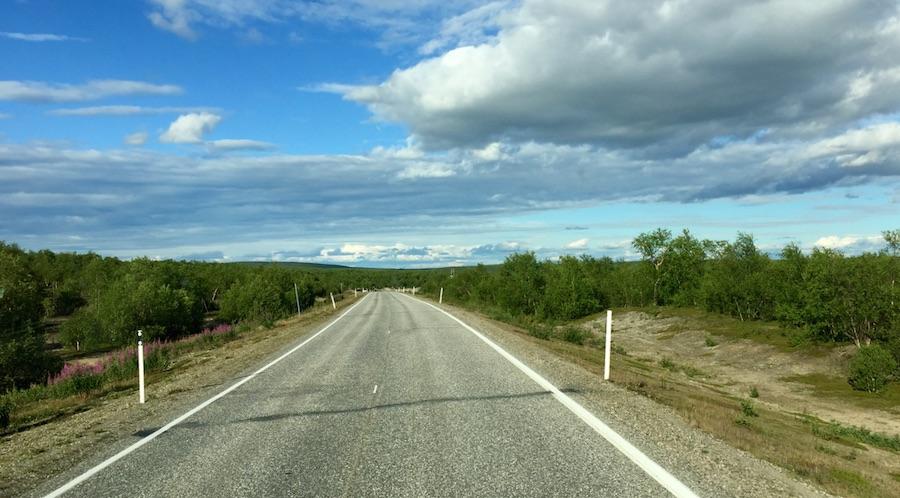 Kirkenes:Alta 41
