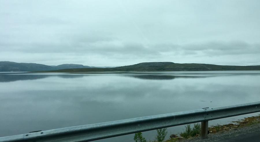 Kirkenes:Alta 5