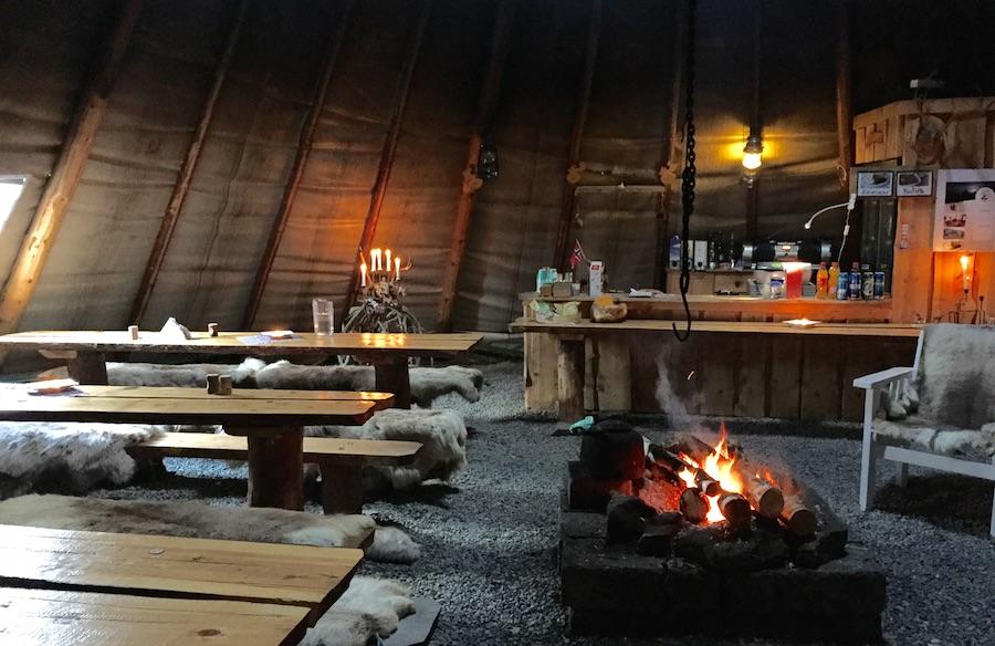 Kirkenes:Alta 51