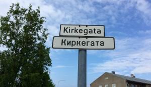 Kirkenes:Alta 9