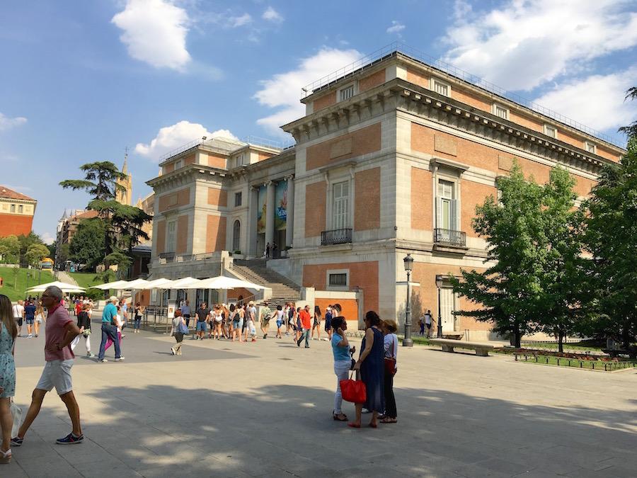Madrid - Logrono 5