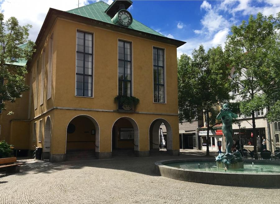 Sonderborg - Fjallbacka 10