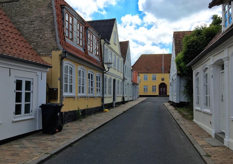 Sonderborg - Fjallbacka 11