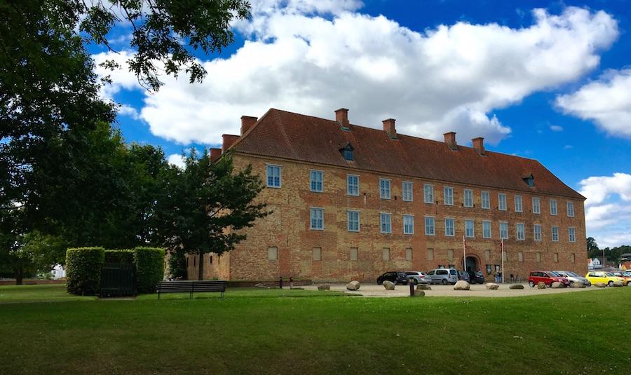 Sonderborg - Fjallbacka 14