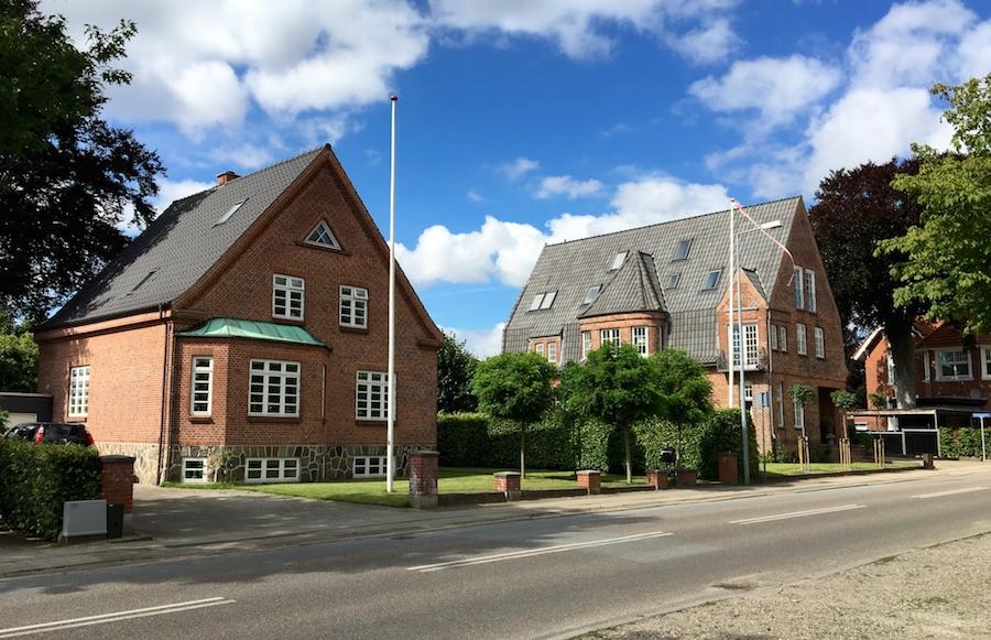Sonderborg - Fjallbacka 15