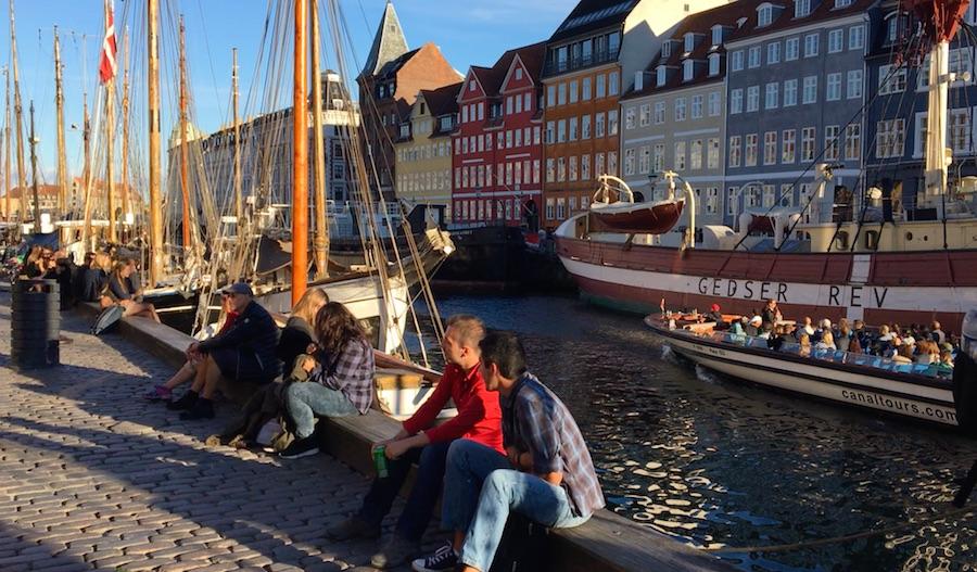 Sonderborg - Fjallbacka 37