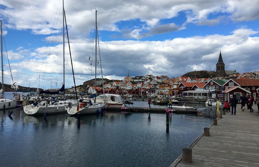 Sonderborg - Fjallbacka 44