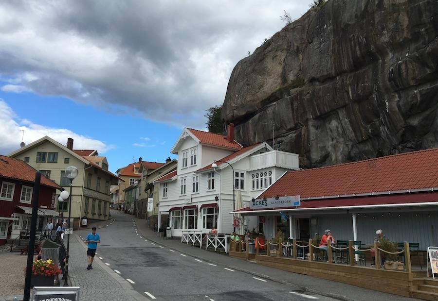Sonderborg - Fjallbacka 45
