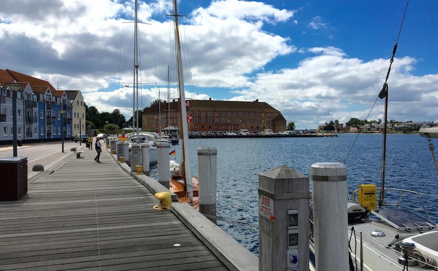 Sonderborg - Fjallbacka 6