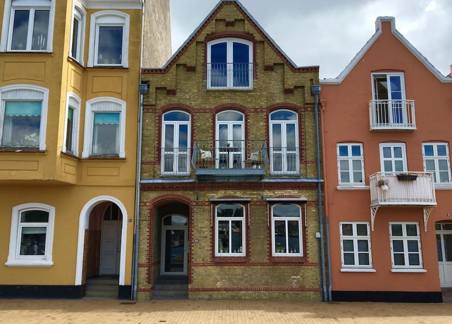 Sonderborg - Fjallbacka 8