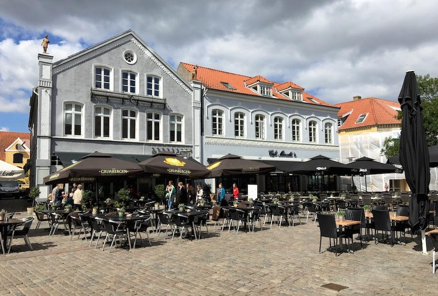 Sonderborg - Fjallbacka 9
