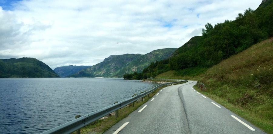 Telemark - Setesdal 10