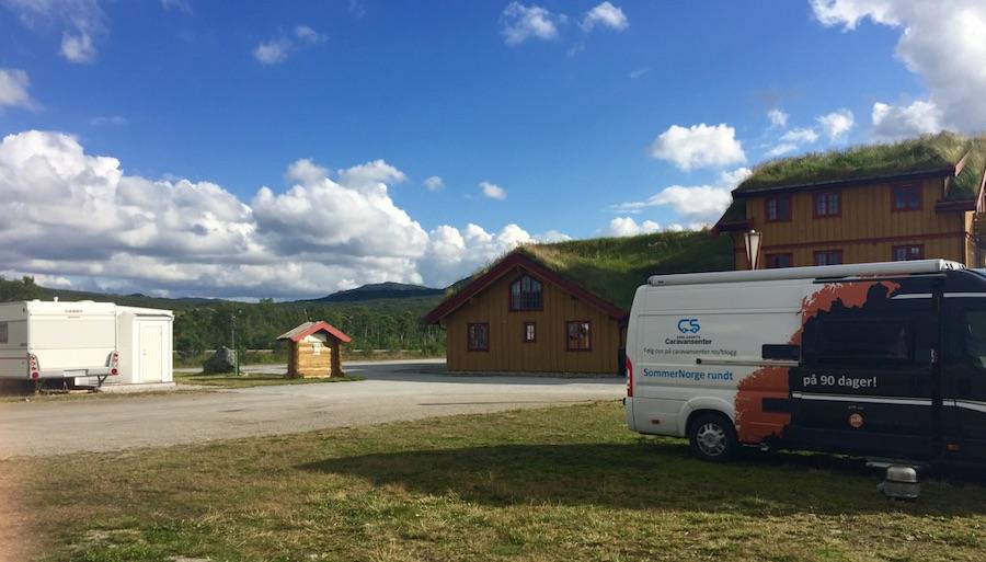 Telemark - Setesdal 17