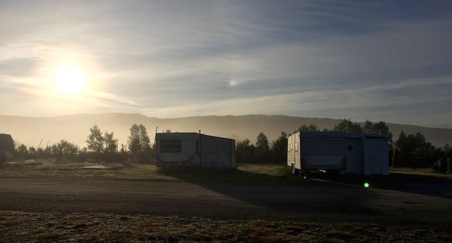 Telemark - Setesdal 18