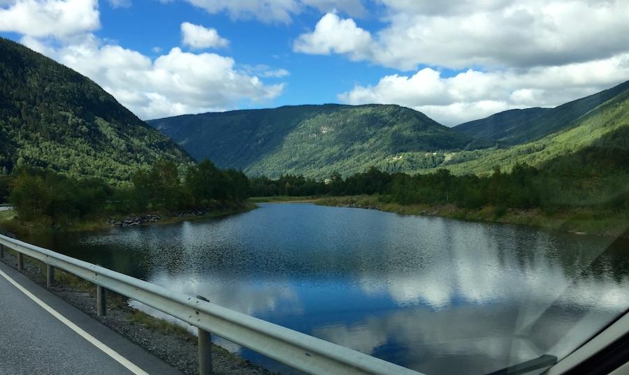 Telemark - Setesdal 2