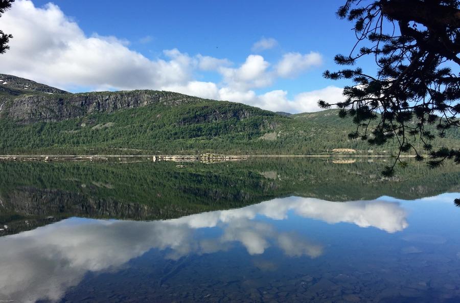 Telemark - Setesdal 20
