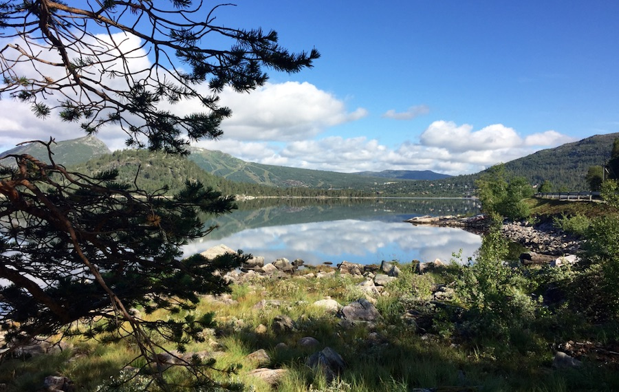 Telemark - Setesdal 21