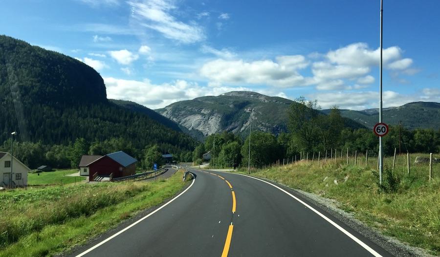 Telemark - Setesdal 22