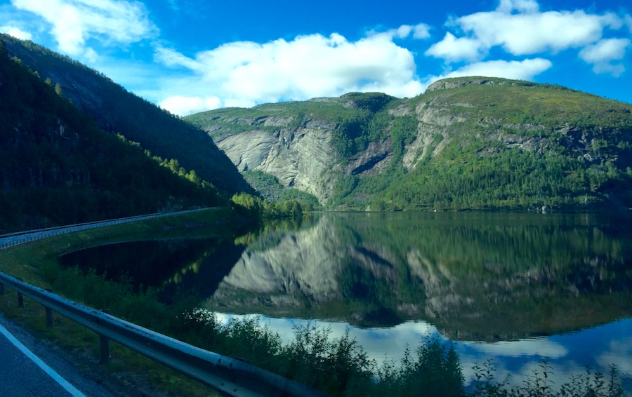Telemark - Setesdal 23