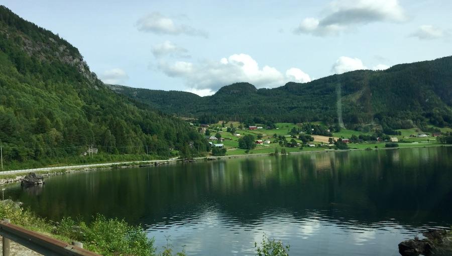 Telemark - Setesdal 29