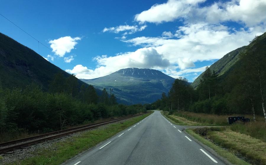 Telemark - Setesdal 3