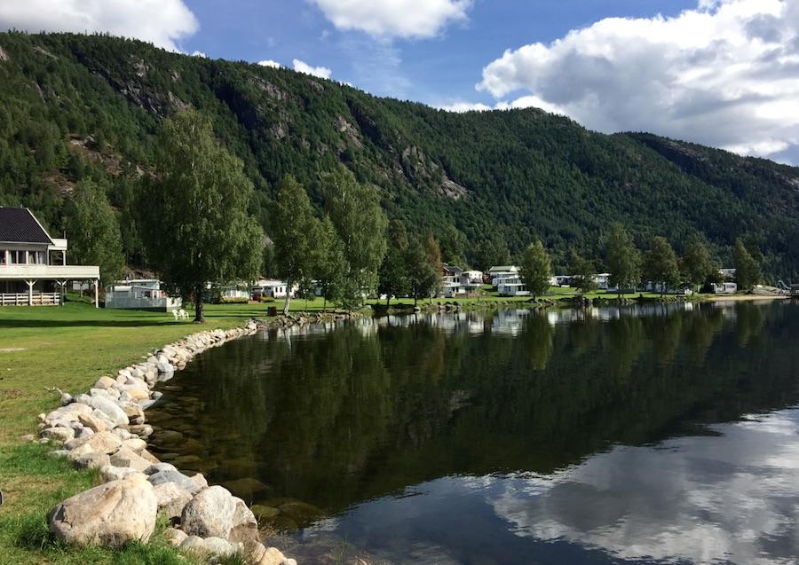 Telemark - Setesdal 30