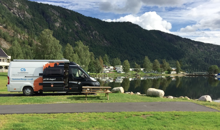Telemark - Setesdal 31