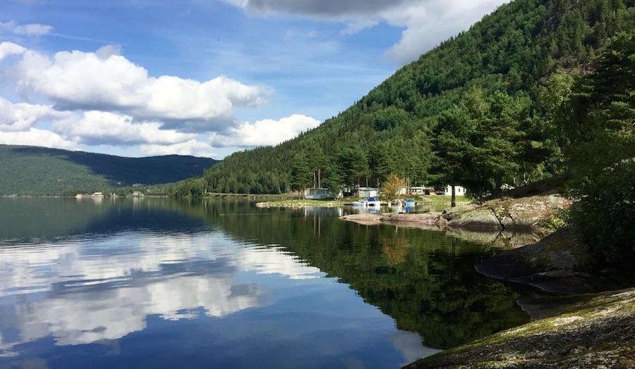 Telemark - Setesdal 34