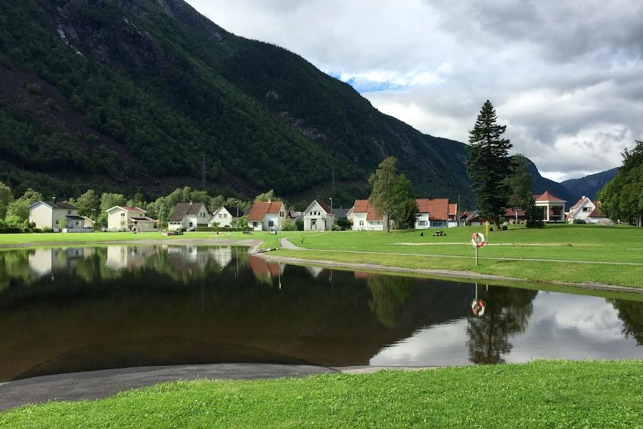 Telemark - Setesdal 4