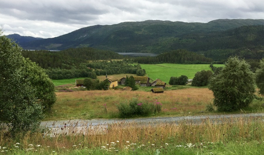 Telemark - Setesdal 6