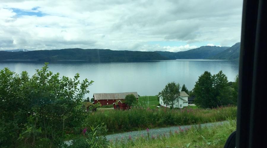 Telemark - Setesdal 7