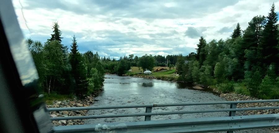 Telemark - Setesdal 8