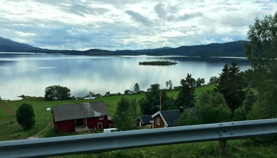 Telemark - Setesdal 9