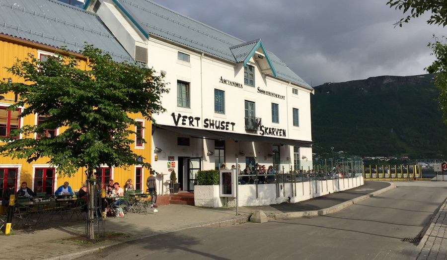 Troms 15