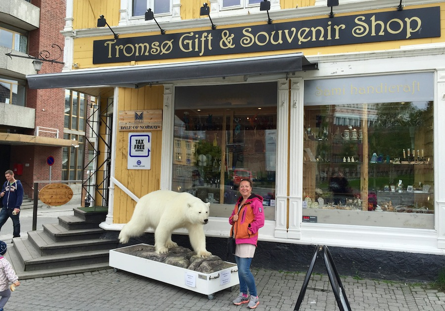 Troms 16