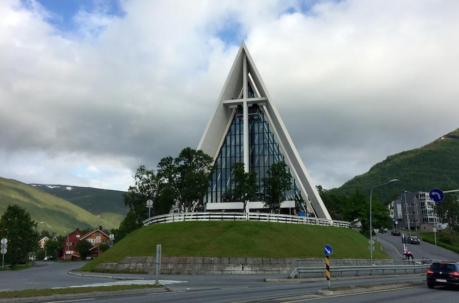 Troms 18