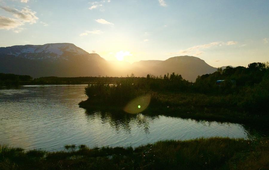 Troms 31