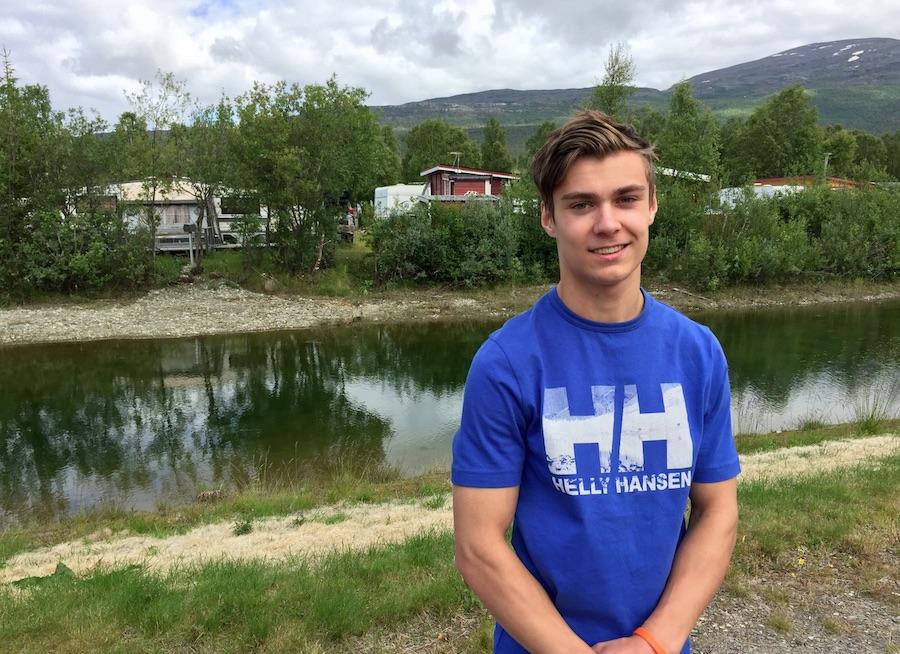 Troms 33
