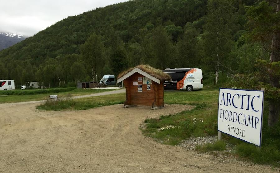 Troms:Alta 16