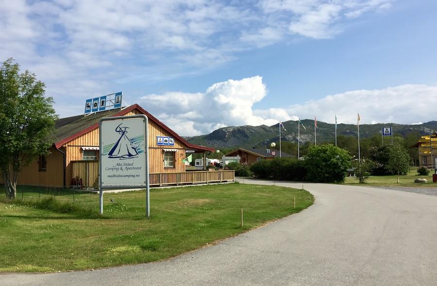 Troms:Alta 20