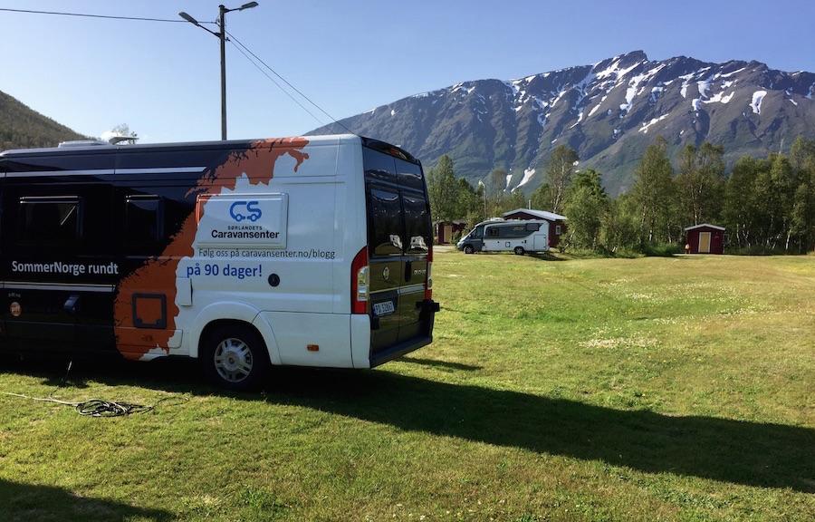 Troms:Alta 5