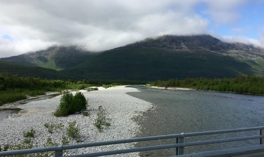 Troms:Alta 9