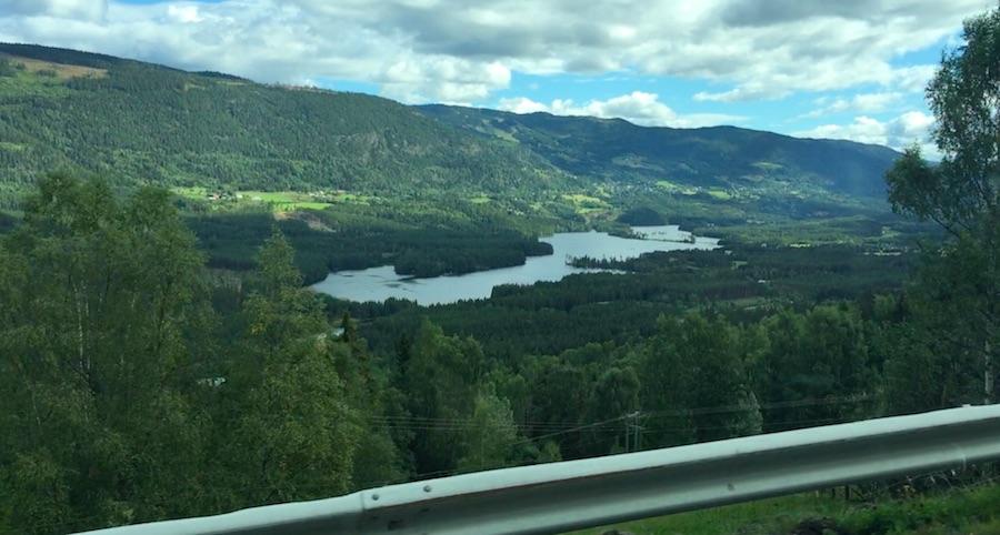 Varldres - Telemark 1