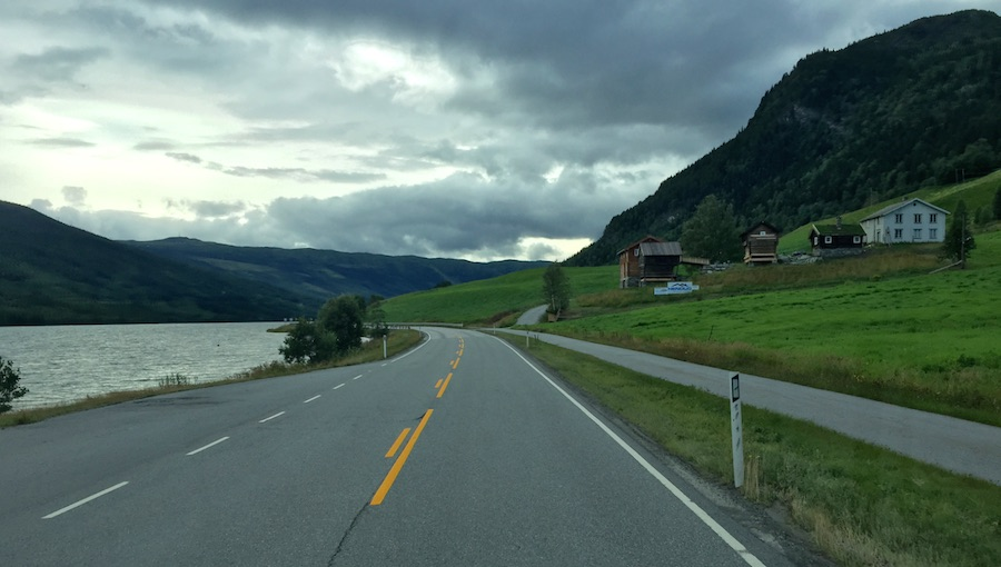 Varldres - Telemark 16