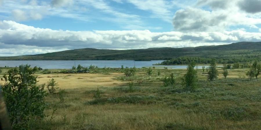 Varldres - Telemark 18