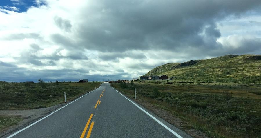 Varldres - Telemark 19
