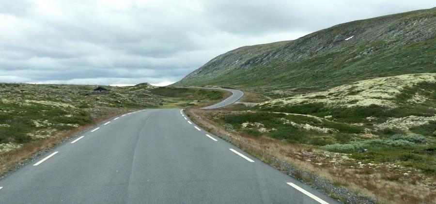 Varldres - Telemark 21